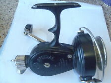 Vintage Abu Record 400 Fixed Spool reel