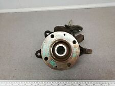 Citroen Xsara Picasso 1.6 HDI Front Left Hand N/S Passenger Steering Knuckle Hub