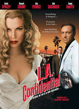 L.A. Confidential (DVD, 2015)