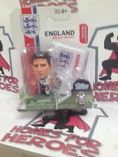 SOCCERSTARZ ENGLAND FRANK LAMPARD GREEN BASE SEALED IN BLISTER PACK