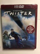 Twister (HD DVD, 2008) NEW