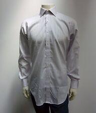 T.M.LEWIN overhemd 15,5 (39) wit NEUW+ETIKET