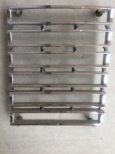 1963 Imperial Grille Part 2276718 RH Chrysler Mopar