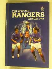 The Official Rangers FC Annual, , New Book