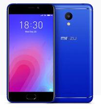 Telefono libre Meizu M6 5 2 Blue M711h-3 32bl