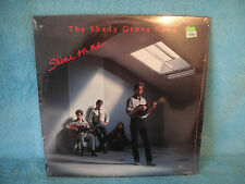The Shady Grove Band, Shine on Me, 1985, Blue Ridge Records, SGB 2000