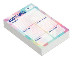 A5 daily planner office equipment stationery organisers