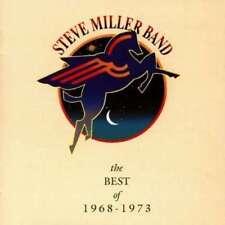 STEVE MILLER BAND - The Best Of  1968-1973 - CD - NEUWARE