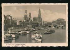 Dresden Real Photographic (RP) Collectable German Postcards
