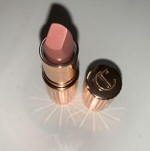 Charlotte Tilbury Matte Revolution Lipstick - PILLOW TALK Original