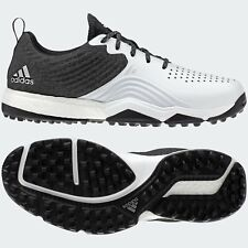 Adidas Adipower 4orged S Wide Mens Golf Shoes 5 Colours