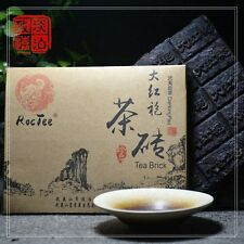 "150g Da Hong Pao ""Chocolate"" Shape Tea High Quality Chinese Oolong Tea"
