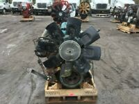 1992 International DTA360 Diesel Engine, 190HP, All Complete
