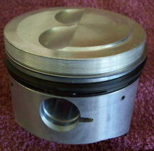 Fiat X1/9 X19 128 sohc engine pistons High compression (Mondial 8551)