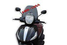 SPORT SCREEN CUPOLINO SPOILER MALOSSI PIAGGIO BEVERLY 300 - 350 4T  4516055