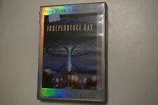 Independence Day:Five Star Collection 2 DVDs OOP LN Will Smith Bill Pullman Jeff