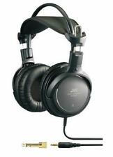 JVC Full Precision Dynamic Sound Stereo Headphones 7Hz-26KHz 11.48 Foot Cord