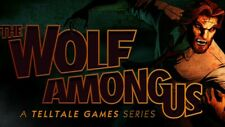 The Wolf Among Us (PC, Steam Key)