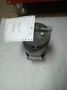 AC Compressor 4 Cylinder Fits 05-11 SAAB 9-3 257128