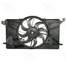 Auxiliary Fan Assembly For 2012-2014 Ford Focus 2.0L 4 Cyl Naturally Aspirated