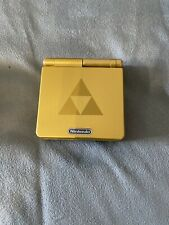 Nintendo Game Boy Advance SP Handheld-Spielkonsole