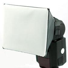 universal Flash Diffuser Softbox soft box for Nikon Canon YONGNUO Sony Godox