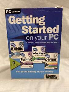 Teaching You PC Skills. IT Skills, Touch Typing, Windows, Office.
