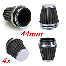 Tapered Universal Air Filter 44mm Inlet For Car Motorcycle ATV Scooter Quad 4x