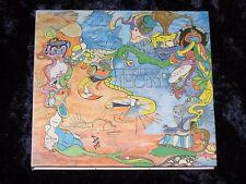 Lost And Found CD DIGIBOOK Everybody's Here 1967/68 3 BONUS TRACKS  EX/EX