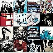 Achtung Baby [20th Anniversary Deluxe Edition], U2, Audio CD, New, FREE & FAST D