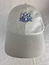 FFB APL Paw Print Adjustable Adult Baseball Ball Cap Hat