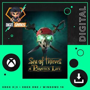 Sea of Thieves - Xbox Series X S - Xbox One / Windows 10 PC - Digital Download