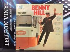 Benny Hill Sings Ernie LP album vinyle MFP50040 Pop comédie années 70