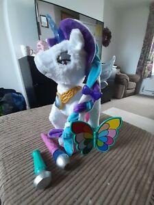 Vtech myla the magical make-up unicorn-
