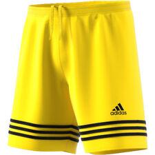 Adidas Entrada 14 Sho Pantaloncino Uomo Oro/nero XL