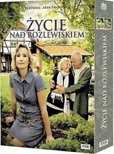 Zycie nad rozlewiskiem  4 DVD BOX - Polen,Polnisch,Polska,Polonia,Poland,Polish