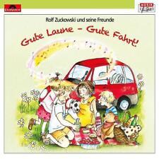 Deutsche Rolf Zuckowski-Gut 's-Musik-CD