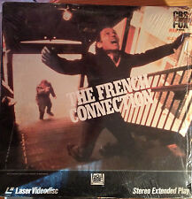The French Connection LASERDISC VIDEODISC