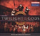 The Twilight of the Gods (Goodall Ring Cycle/Chandos Opera in English), New Musi