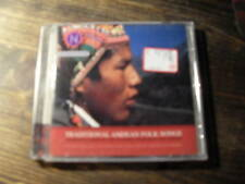 TRADITIONAL ANDEAN FOLK SONGS       CD
