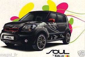 KIA Motors - Soul