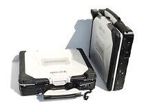 PANASONIC CF-30 L7500 2 DUO 1.6GHZ/ TOUCH/ BT/ GPS/DVD/ WIN7 / 1TB HD/4GB RAM.
