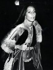 POSTER:  CHER Poster 80s 90s Retro Vintage Repro Photo 24 x 36 inch A
