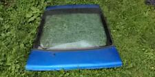 1990-1994 DSM Eclipse Laser Talon OEM Rear Hatch with Glass Defrost and Hinges