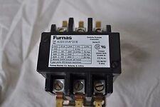 New Furnas 42DE35AF106 Definite Purpose Magnetic Contactor
