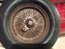 Ricambio Gallettone Ruota Wheel Hub Restauro Restore Ferrari Toschi Marchesini