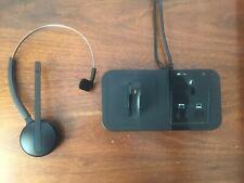 Jabra PRO 9450 Black Headset