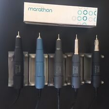 Korea Saeyang Dental Marathon Micromotor Handpiece 35K 45K RPM for Micro Motor