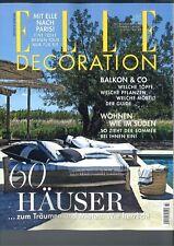 ELLE Decoration, Ausgabe 3/2019 60 Häuser zum Träumen+++ wie neu +++
