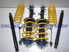 Commodore VR VS Ute KING Spring FORMULA Ready Strut Std Height Suspension Kit